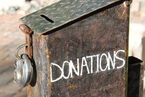 Increase donor participation